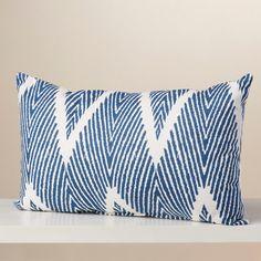 Found it at AllModern - Aarhus Cotton Lumbar Pillow