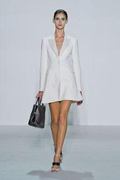 Fashion Show: Christian Dior Spring /Summer 2013