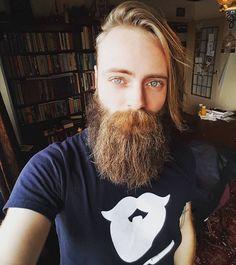 Corte De Pelo Estilo Vikingo Peinados Sencillos