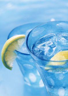 Mineral Water:スマホ壁紙