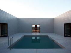 SOLO HOUSE | CRETAS I SPAIN I 2009-2012 I BUILT pezo von ellrichhausen