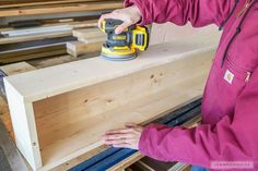Easy Woodworking Projects Anyone Can Do – Hobby Is My Life Diy Mantel, Wood Fireplace Mantel, Brick Fireplace Makeover, Wood Mantels, Mantles, Easy Woodworking Projects, Popular Woodworking, Woodworking Furniture, Woodworking Plans