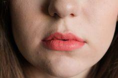 meet matt(e) hughes liquid lipstick - Doting