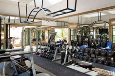 Inside Tom Brady and Gisele Bundchen's Gym, Closet, and More at Their New Brentwood Mansion - Curbed LAclockmenumore-arrow :