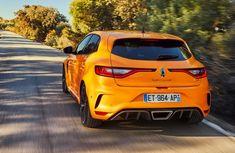 Renault Mégane R.S. Il paradigma della bella guida  Scarica in Pdf       Scarica in Pdf