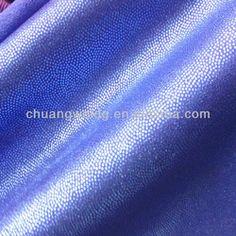 4 Way Stretch Mystique Hologram Spandex Fabric