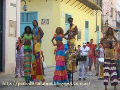 Periodista Natura: ¡Vacaciones en Cuba!