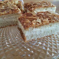 Deutscher Kuchenklassiker der dank Mandelmehl und Xylit low carb und glutenfrei wird.