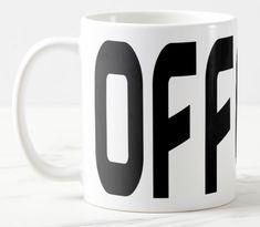 Shop COFFEE - Coffee Mug created by TheDigitalConsultant. Coffee Gifts, Coffee Coffee, Black Coffee, Gifts In A Mug, Coffee Shop, Mugs For Sale, Mug Designs, Photo Mugs, Microwave