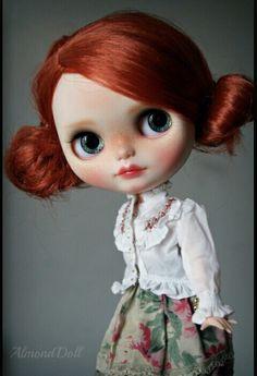 Blythe Dolls Vintage