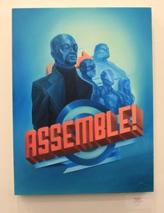 Assemble!
