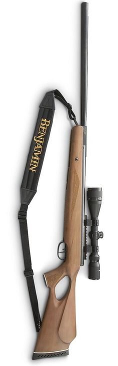 Benjamin Titan .22 Nitro Piston, had the same gun but in .177, fine rifle but a little over kill for me.