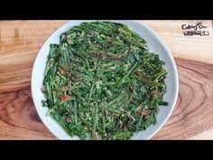 "천연강장제라 불리는 ""부추전""(Leek pancake) - YouTube How To Dry Basil, Herbs, Cooking, Kitchen, Food, Kitchens, Essen, Herb, Meals"