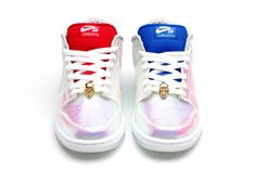 Nike SB x Concepts Dunk Low Holy Grail Iridescent Sz 9 Stained Glass Cncpts - Buscar con Google