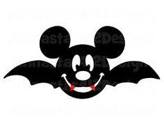 mickey bat