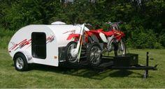 camping trailer teardrop   little guy teardrop camper trailer 6 wide sport (7)