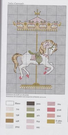 Thrilling Designing Your Own Cross Stitch Embroidery Patterns Ideas. Exhilarating Designing Your Own Cross Stitch Embroidery Patterns Ideas. Cross Stitch Horse, Cross Stitch For Kids, Just Cross Stitch, Cross Stitch Baby, Cross Stitch Animals, Cross Stitch Charts, Cross Stitch Designs, Cross Stitch Patterns, Cross Stitching