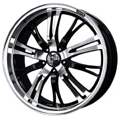 Passenger Car Wheels for Sale
