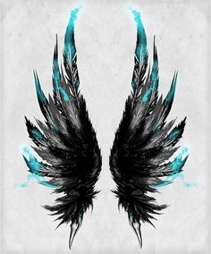 41 Ideas Tattoo Feather Wings Tat For 2019 Badass Tattoos, Body Art Tattoos, Cool Tattoos, Tricep Tattoos, Tatoos, Small Tattoos, Sleeve Tattoos, Raabe Tattoo, Tattoo Painting