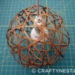 Zelf een lampenkap maken is kinderspel met onze DIY-tips