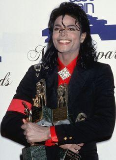 Michael Jackson 1989