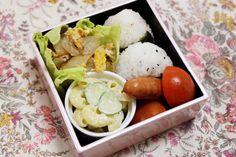 2014.7.30 お弁当