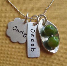 Etsy necklace