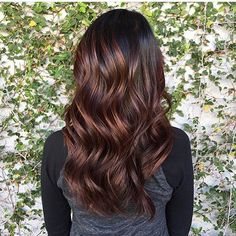 this coffee bean brunette so good color by chrisgreenehair hair - Coloration Majirel