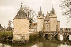 Château de Sully sur Loire http://lavigena.com
