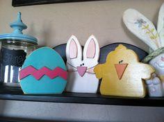 Easter Trio {maryberryboutique.blogspot.com}