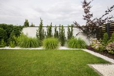 Impressions - Pflanzplan White Stone, Green Grass, Planer, Terrace, Sidewalk, Outdoor, Flowers, Monty Don, Lawn Care