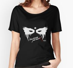 Lexa Character From The TV Show The 100 T Shirt