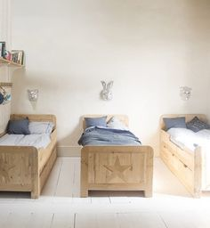 FOTOS DE HABITACIONES INFANTILES y dormitorios de niños. Inspírate entre cientos de ideas de decoración infantil bonitas para niños, niñas y bebés.