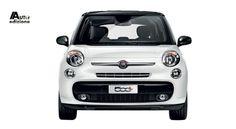 Fiat 500L dit weekend al in voorverkoop | Auto Edizione