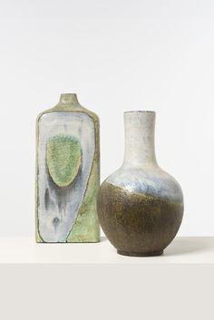 Le ceramiche di Marcello Fantoni, la courtoisie Piasa Paris