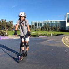 Sunday Funday at @frankston_skatepark  #scooter #scootertricks #melbourneskatepark #frankstonskatepark #scooters #scootering Scooter Tricks, Urban Tribes, Skate Park, Sunday Funday, Skateboarding, Melbourne, Australia, Lifestyle, Places