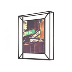 3D Photo Frame - 8x10 | dotandbo.com
