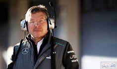 مدير رياضة المحركات روس براون يحلم في…: يسعى مدير رياضة المحركات في سباقات الفورمولا روس براون وان إلى تمكين الفرق الصغير من المنافسة على…