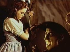 The wizard Of Oz -special effects