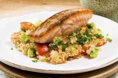 Couscous kommer fra det nordafrikanske kjøkkenet, men både smaken og den enkle tilberedningen har gjort dette til en favoritt i store deler av verden.