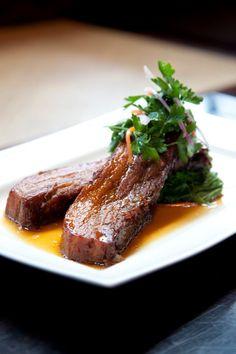 Adobo Braised Pork Belly