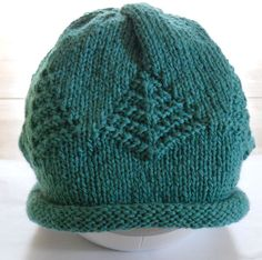 Introducing The Giving Tree Chemo Cap!