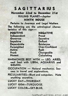 Sagittarius constellation Sagittarius zodiac on by TheMadPlatters Zodiac Sagittarius Facts, Le Zodiac, Sagittarius Constellation, Sagittarius Women, Zodiac Sign Facts, Astrology Zodiac, Zodiac Quotes, Astrology Signs, Sagittarius Compatibility