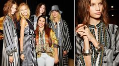 Per la primavera estate 2017 le tendenze moda prevedono abiti glamour che riprendono differenti mood del passato rivisitati in chiave moderna. Guarda le foto.