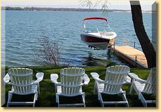 Viking Boat Lift - Photos Boat Hoist, Outdoor Furniture Sets, Outdoor Decor, Building, Photos, House, Home Decor, Pictures, Decoration Home