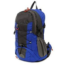 Queen Dream Hiking Backpack Climbing Travel Backpack Bag for Travel Hiking Climbing Running 40l for Camping Outdoor Sports Blue >>> Check this awesome product by going to the link at the image.