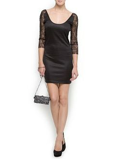 Thinking ahead to that sexy date? Wear this. $21 (reg$70) #Steal (Enter 6dressmng at checkout)