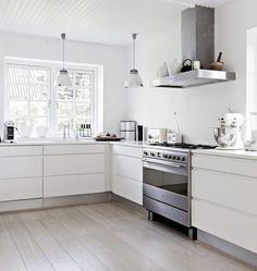 25 Cocinas con mucho encanto   Blog Tendencias y Decoración