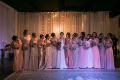 Casamento em Curitiba | Patricia + Neil | Vestida de Noiva | Blog de Casamento por Fernanda Floret