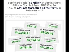 how to make money online with affiliate marketing clickbank jvzoo amazon affiliate
